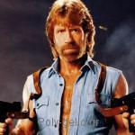15 σύντομα ανέκδοτα Chuck Norris