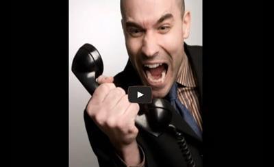 Τηλεφωνικές Φάρσες (Φουσέκης)