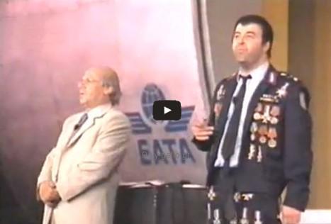 Και ο Σημίτης θέλει το Γερμανό του (1998 – full) – Σεφερλής Θέατρο