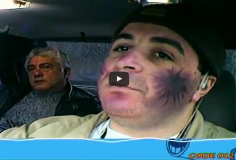 Μάρκος Σεφερλής Ταξί (4)
