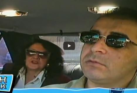 Μάρκος Σεφερλής Ταξί (2)