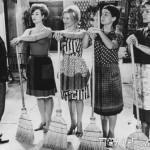 Οι κυρίες της Αυλής 1966 – Ελληνική ταινία
