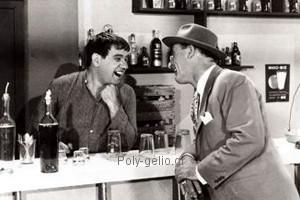 Τα κίτρινα γάντια 1960 - Ελληνική ταινία