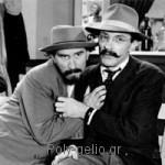 Μακρυκωσταίοι και Κοντογιώργηδες 1960 – Ελληνική ταινία