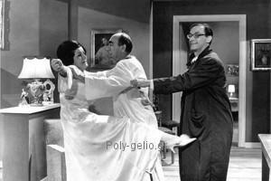 Φωνάζει ο κλέφτης 1965 - Ελληνική ταινία