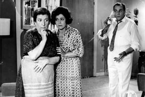 Η Χαρτοπαίχτρα 1965 - Ελληνική ταινία