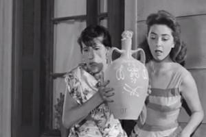 Η θεία από το Σικάγο 1957 - Ελληνική ταινία