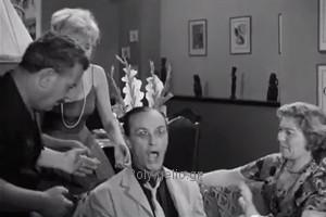 Ο Ατσίδας 1962 - Ελληνική ταινία