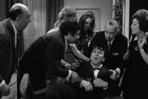 Ο Γόης 1969 - Ελληνική ταινία