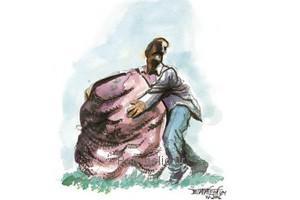 Κουφό Ανέκδοτο: Ο τρελός και η Κοτρόνα