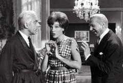 Αλίμονο στους Νέους 1961– Ελληνική ταινία