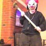 Φάρσες τρόμου (Video)