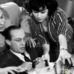 Η Κυρία του Κυρίου 1962 – Ελληνική ταινία