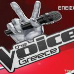 The Voice Επεισόδια