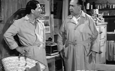 Της Κακομοίρας (Ο Μπακαλόγατος) 1963 – Ελληνική ταινία