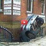 Γυναίκες οδηγοί εν δράσει [αστεία βίντεο]