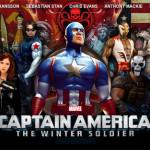 Captain America 2 – 2014 [Trailer]