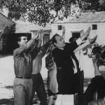 Υπάρχει και φιλότιμο 1965 – Ελληνική ταινία