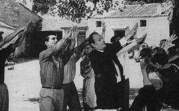 Υπάρχει και φιλότιμο (1965) - Ελληνική ταινία
