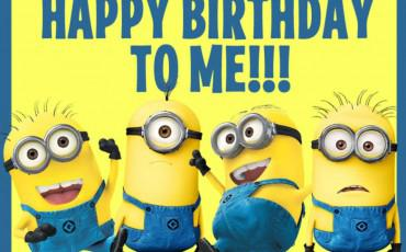 Minions: Γενέθλια