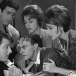 Ο φίλος μου ο Λευτεράκης 1963 – Ελληνική ταινία