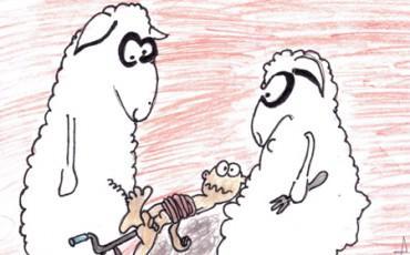 Ανέκδοτα Πασχαλινά - Αστεία Ανεκδοτάκια για το Πάσχα