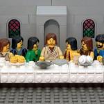 Πασχαλιάτικο Ανέκδοτο: Ο Χριστός με τους Μαθητές παραγγέλνουν σουβλάκια…