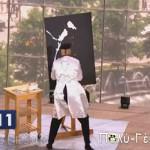 Ο Ζωγράφος τους Κούφανε όλους [Video] !!!