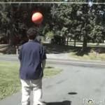 Τι γίνεται όταν Παραφουσκώνεις την Μπάλα! Μην το δοκιμάσετε…