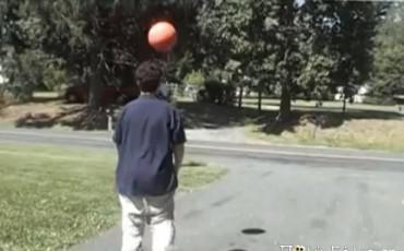 Τι γίνεται όταν Παραφουσκώνεις την Μπάλα