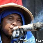 Kryo Anekdotaki: Από τη μια είναι καλό να καπνίζεις, από την άλλη όχι…