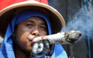 Kryo Anekdoto: Από τη μια είναι καλό να καπνίζεις, από την άλλη όχι...