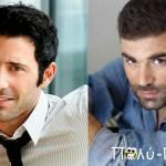 Ο Λευτέρης Ελευθερίου – Παντελίδης Your face sounds familiar