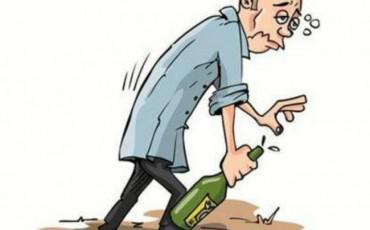 Κρύο ανέκδοτο: Ο Μεθυσμένος θέλει σπρώξιμο