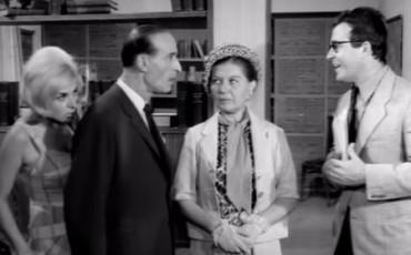 Ο εξυπνάκιας (1966) - Ελληνική ταινία