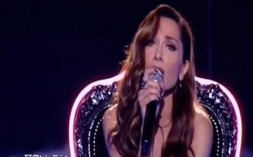 Δέσποινα Βανδή – Καλημέρα (New Song) The Voice Of Greece 4ο Live