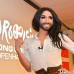 Νικήτρια η «Διαφορετικού Τύπου» Αυστρία στην Eurovision 2014