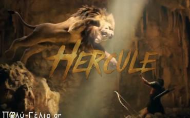 Ηρακλής: Οι Θρακικοί Πόλεμοι (2014) Online - Hercules: The Thracian Wars