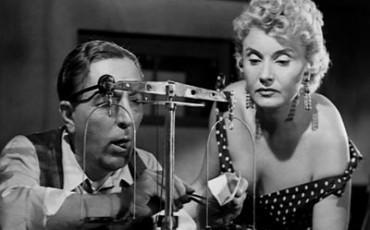 Η κάλπικη λίρα (1955) - Ελληνική ταινία