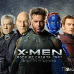 X-Men (2014): Days of Future Past