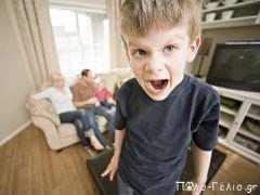 Κρύο Ανέκδοτο: Ο Τοτός και ο Παιδοψυχολόγος