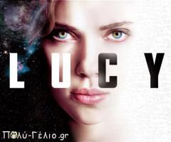 Lucy [καλύτερες ταινίες 2014]