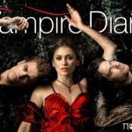The Vampire Diaries (2009-) [καλύτερες σειρές με βρυκόλακες / δράμα – φαντασίας – τρόμου]