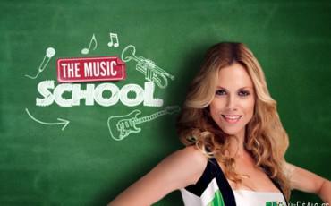 The Music School Επεισόδια