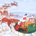 Χριστουγεννιάτικες Ευχές για Παιδιά