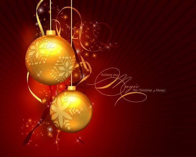 Χριστουγεννιατικες Ευχες για Καρτες
