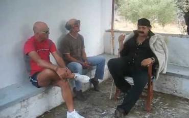 Αστείο Βίντεο Κρητικών: Σκετσάκι «Το Γουνάκι»