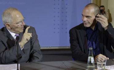 Ανέκδοτο: Ένας Άγγλος, Γάλλος, Γερμανός και Έλληνας