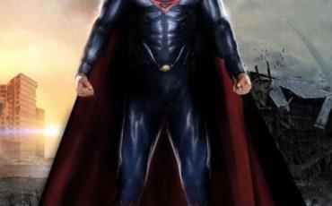 Ο Βαρουφάκης Superman