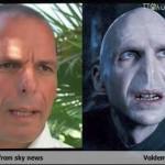 Ο Βαρουφάκης – Voldemort